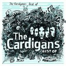 The Cardigans Best Of CD NEW SEALED My Favourite Game/Lovefool+