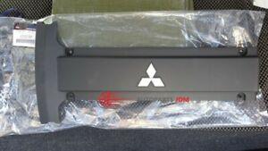 Mitsubishi Lancer Evo 8 Evo 9 EVOLUTION Coil Pack Cover Valve Cover Trim