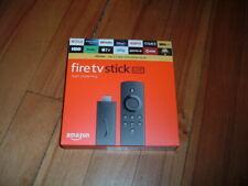 AMAZON FIRE STICK TV LITE~ BRAND NEW~ MEDIA STREAMING DEVICE~ ALEXA~ 2020 LATEST