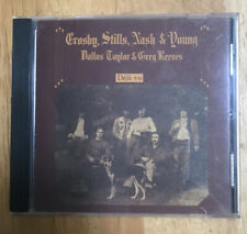 CSNY Deja Vu US CD Remastered Issue