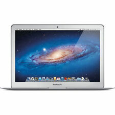 "Apple MacBook Air 13"" A1369 1.7GHz Core i5 4GB RAM 128GB SSD 2011 (MC965LL/A)"