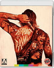 Deadbeat at Dawn [New Blu-ray]