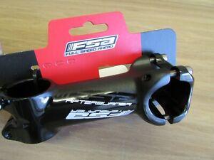 NEW FSA AFTERBURNER  10cm reversible STEM 31.8mm x 1 1/8th