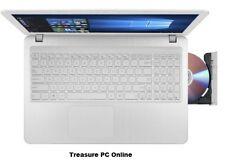 """Asus X541UJ-GQ247T White Laptop Intel i5 7200 8GB RAM 1TB DVD 15.6"""" 920M Win10"""