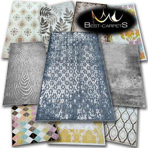 Very Soft Rugs 'YAZZ' 100% Acrylic High Quality original Unique Design Oriental