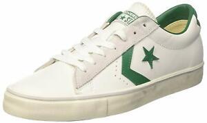 Converse PRO Leather Vulc Ox, Sneaker a Collo Basso Uomo - 152722CS PRO LEATH...
