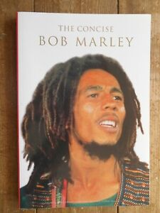 The Concise Bob Marley - 35 Songs - Lyrics and Sheet Music