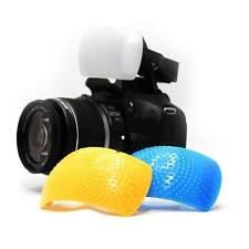 Diffusore Flash per flash integrato Reflex Digitale 3 per tutte le fotocamere