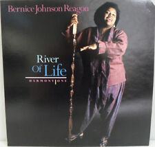 Bernice Johnson Reagon / River Of Life