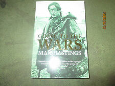 Max Hastings   Going To The Wars