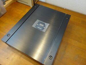 Pioneer Carrozzeria ODR RS-P99x Universal Digital Preamp