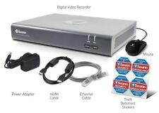 Swann DVR16 4575 canaux 16 HD 1080p DVR dispositifs antimanipulation TVI 2 To HDD CCTV ENREGISTREUR HDMI VGA
