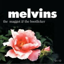 Melvins - The Maggot & The Bootlicker NEW LP