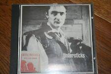 TINDERSTICKS cds promo 5t - Talk to me -