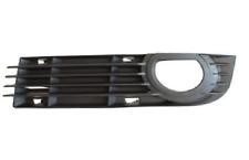 Rientranza Paraurti griglie di aerazione Anteriore SX Audi A8 D3 (05-07) / AVANT