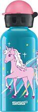 Sigg Licorne Gourde sans BPA Aluminium 0.4l L pour Enfants