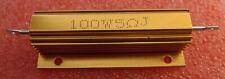 5 Ohm 100 Watt Resistor For Dummy Load 1pc Per Lot
