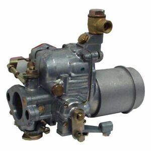 Crown Automotive J0923806 Carburetor; For 1941-1945 Willys MB NEW