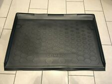 Genuine Vauxhall Combo E Life Tailored Boot Liner Cargo Liner Tray Mat 2018-