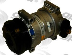 A/C Compressor-New Global 6511339