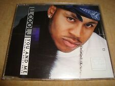 Ll Cool J feat. Kelly Price-you and me (Maxi-CD)