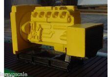 Generator Miniature 1/24 Scale G Scale Multi Scale Diorama Accessory Item
