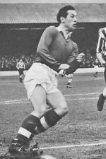 Football Photo>BOBBY AYRE Charlton Athletic 1950s