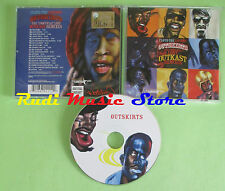CD FLOYD THE LOCSMIF Outskirts unofficial outkast remixes (Xs1) no lp mc dvd