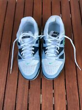 Nike Sneakers EU38.5 White/ Baby-blue
