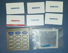 MOBOTIX T24 / T25 MX-Keypad1-EXT-DG IP-Video-Türstation