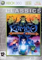Xbox 360 Kameo Elements of Power (Classics) **New & Sealed** Xbox One Compatible