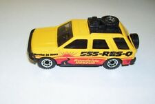 Matchbox Isuzu Rodeo 1996