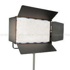 VNIX LED2000B Daylight -Tungsten LED Panel with DMX Output - Video Light Film
