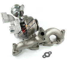 GT1749V 756062 Turbo charger For Dodge Jeep Seat Skoda VW 140HP BKD NEW FAST 1ST