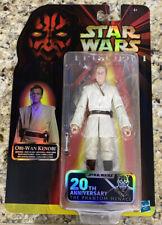 Star Wars Celebration 2019 Obi-Wan Kenobi Black Series European Variant - Damage