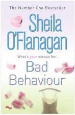 Bad Behaviour,Sheila O'Flanagan- 9780755332175