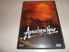 DVD  Apocalypse Now Redux