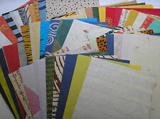 BARGAIN 100 A4 mulberry paper SELECTION 25-100gsm CRAFTY COW unryo saa kozo silk