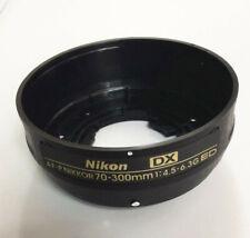Nikon AF-S VR 70-300MM 4.5-5.6 G Lens Zoom Rubber Ring Grip Part 1K110-843