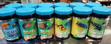 NEW LIFE SPECTRUM 600g PELLETS (THERA+A) cichlids goldfish discus angelfish