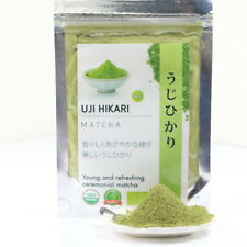 Premium Matcha Green Tea Powder 100% Natural Organic Grade