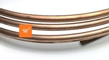 "3/8"" COPPER COATED STEEL BUNDY TUBING FUEL LINE"