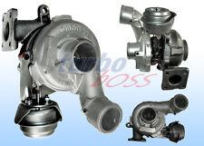 Turbolader Fiat Stilo 1.9 JTD  103KW 140PS  55191934 716665 716665 -5002S