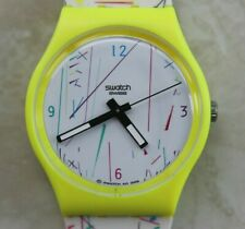 SWATCH GJ129 - SPARE CORNERS / AG2009 WITH BOX