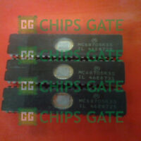 1PCS MC68705R3S Encapsulation:CDIP-40,8-Bit EPROM Microcontroller Unit