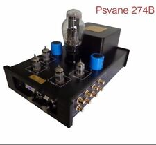 Ming DA Mc 7R tube preamplifier High End -  HIFI EXQUIS psvane 274B Price 1.200€