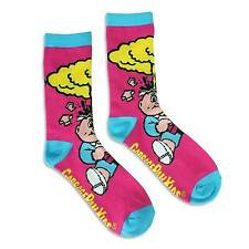 Topps Garbage Pail Kids Adam Bomb Socks ~One Size Fits Most~Free Shipping!