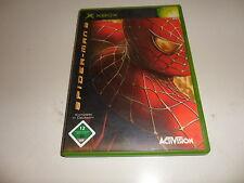 Xbox Spider-Man 2 (2)