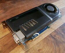 ATi Radeon HD5870 2GB GDDR5 PCIe Grafikkarte, 2x DVI, DisplayPort, HDMI Grafikka