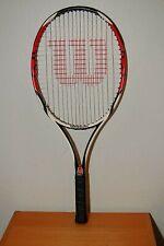 RARE Wilson K Six One 25 Tennis Racquet Used 3 7/8 00